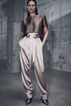 The Rise of the Harem Pant