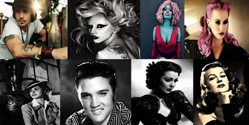 DO FASHION ICONS CHALLENGE SOCIETY TO BE MORE DARING? – CHAPTER 3
