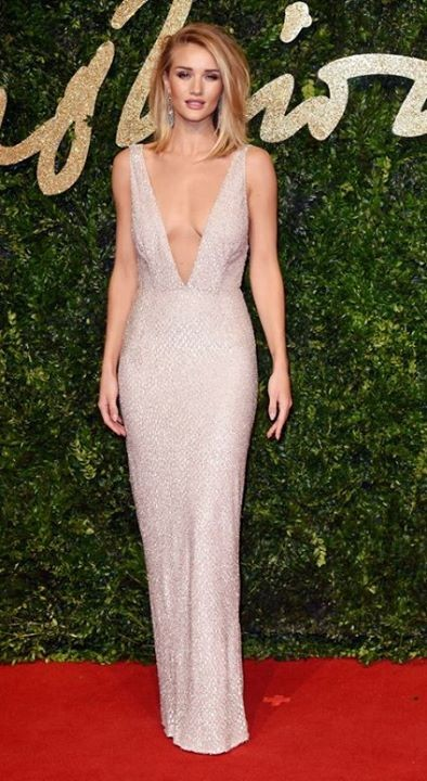 cbf862a04ade The British Fashion Awards  Top 5 Red Carpet Looks - Trend Alert ...