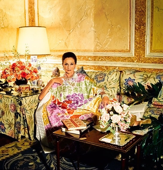 The Last Queen of Paris – The Art of Style